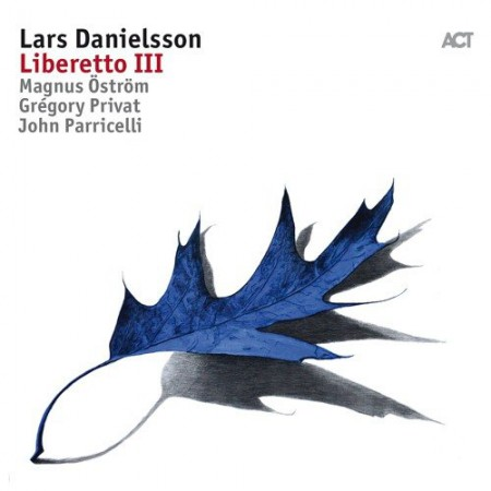 Lars Danielsson: Liberetto III - CD