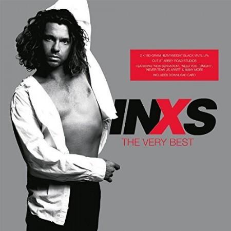 Inxs: The Very Best - Plak