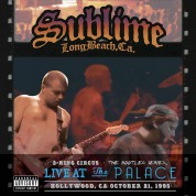 Sublime: 3 Ring Circus - Live At The Palace - DVD