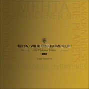 Wiener Philharmoniker, Sir Georg Solti, Herbert von Karajan, Zubin Mehta, Karl Münchinger, Willi Boskovsky, George Szell: Wiener Philharmoniker Edition - Plak