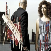 Sertab Erener, Demir Demirkan: Painted on Water - CD