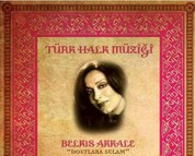 Belkıs Akkale: Dostlara Selam - CD