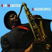 Ben Webster & Associates + 2 Bonus Tracks! - CD