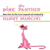 Henry Mancini: The Ultimate Pink Panther - CD