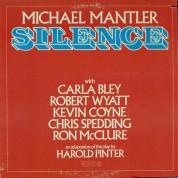 Michael Mantler: Silence - Plak