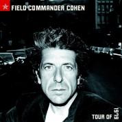 Leonard Cohen: Field Commander Cohen Tour 1979 - Plak