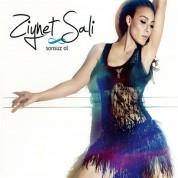 Ziynet Sali: Sonsuz Ol - CD