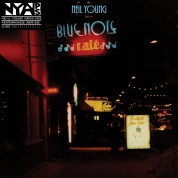 Neil Young: Bluenote Cafe - Plak