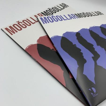 Moğollar: Anatolian Sun Vol. 1 - Vol. 2 (Avantajlı Fiyat) - Plak