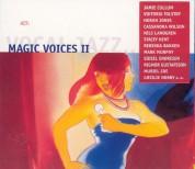 Çeşitli Sanatçılar: Magic Voices II - CD