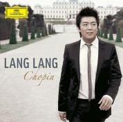 Lang Lang, Wiener Philharmoniker, Zubin Mehta: Chopin: Piano Concerto No. 2 - CD