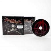 Angelus Apatrida (Limited Edition) - CD
