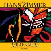 Hans Zimmer: Millennium - CD