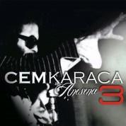 Cem Karaca: Anısına 3 - CD