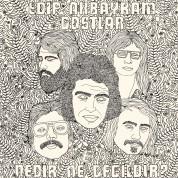 Edip Akbayram: Nedir Ne Değildir - Plak