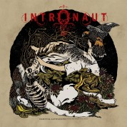 Intronaut: Habitual Levitations - CD