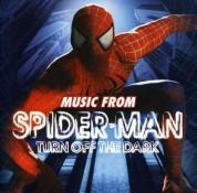 Çeşitli Sanatçılar: Spider-Man Turn Off (Soundtrack) - CD