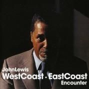 John Lewis: Westcoast - Eastcoast Encounter - CD