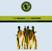 Brand New Heavies: The Platinum Collection - CD