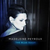 Madeleine Peyroux: The Blue Room - CD