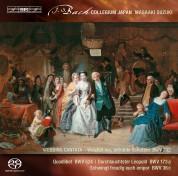 Bach Collegium Japan, Masaaki Suzuki: J.S. Bach: Secular Cantatas, Vol. 3 - SACD