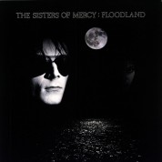 The Sisters Of Mercy: Floodland - Plak
