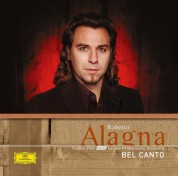 Roberto Alagna, London Philharmonic Orchestra, London Voices: Roberto Alagna - Bel Canto - CD