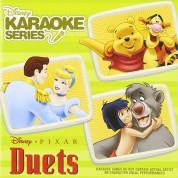 Çeşitli Sanatçılar: Karaoke: Disney Pixar Duet - CD