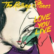 Rolling Stones: Love You Live - CD