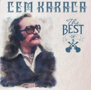 Cem Karaca: The Best Of 2 - Plak