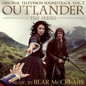 Bear McCreary: Outlander 2 (Soundtrack) - Plak