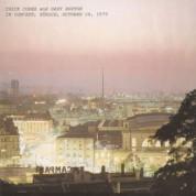 Chick Corea, Gary Burton: In Concert, Zürich, October 28, 1979 - CD