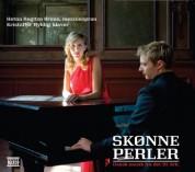 Hetna Regitze Bruun, Kristoffer Nyholm Hyldig: Skønne Perler - CD