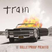Train: Bulletproof Picasso - CD