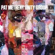 Pat Metheny Group: Kin - Plak