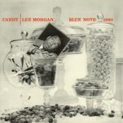 Lee Morgan: Candy - Plak