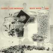 Lee Morgan: Candy - Plak