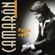 Camaron, Tomatito: Paris 1987 - CD