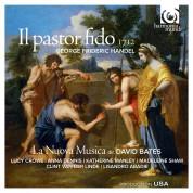 La Nuova Musica, David Bates, Lucy CroweAnna Dennis, Katerine Manley, Madeleine Shaw, Clint van der Linde, Lisandro Abadie: Handel: Il Pastor Fido (1712) - CD