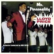 Lloyd Price: Mr