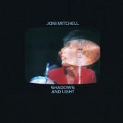 Joni Mitchell: Shadows and Light - CD