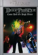 Deep Purple: Come Hell Or High Water - DVD
