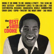 Sam Cooke: The Best Of Sam Cooke (Remastered) - CD