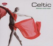 Çeşitli Sanatçılar: Seriously Good Music - Celtic - CD
