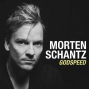 Martin Schantz: Godspeed - Plak