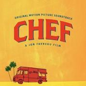 Çeşitli Sanatçılar: OST - Chef - CD