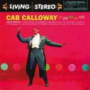 Cab Calloway: Hi De Hi De Ho - Plak