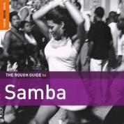 Çeşitli Sanatçılar: Samba - Plak