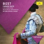 Myung-Whun Chung, Orchestre de l'Opéra Bastille: Bizet: Carmen Suite, L'arlésienne Suites - CD