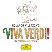 Rolando Villazón - Viva Verdi! - CD